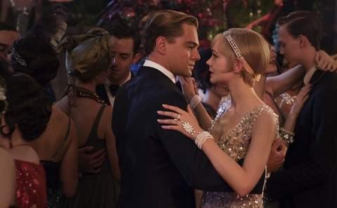 """""""El Gran Gatsby"""", crítica."""