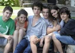 Imagen Pulseras Rojas segunda temporada