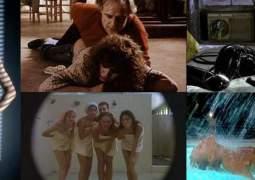 Erotismo en el cine 2ª Parte