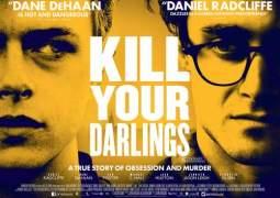 Crítica de Kill your darlings