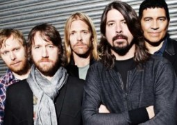 Nueva serie grupo Foo Fighters