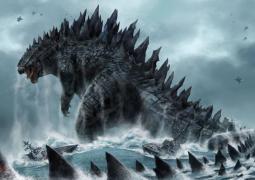 El monstruo Godzilla acaba con el reinado de Ocho apellidos vascos