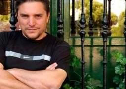 Cineralia Entrevista a Paco Ortega