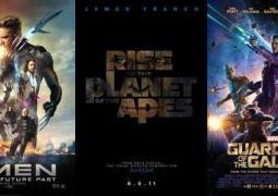 Especial un Verano de cine. De los X-Men al Planeta de los simios