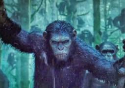 El Amanecer del planeta de los simios mejor estreno del año en España