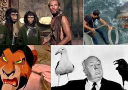 Especial animales más malos del cine