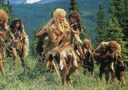Ron Howard llevará El Clan del oso cavernario a la pequeña pantalla