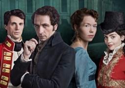 La muerte llega a Pemberley, la nueva serie de época de Antena 3