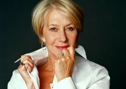 La actriz Helen Mirren está enferma de Parkinson