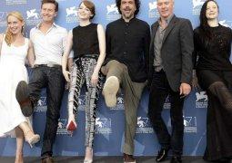 Alejandro González Iñárritu triunfa en Venecia con Birdman
