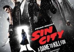 Sin City: A Dame To Kill For se da el batacazo en la Taquilla de Cine Americana