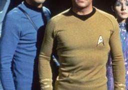 William Shatner regresará a la saga Star Trek