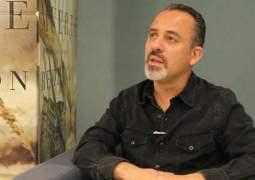 Entrevista a Javier Gutiérrez por La Isla Mínima