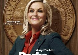 Parks and Recreation, Amy Poehler y la sátira política