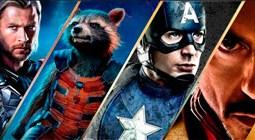 Especial Top 10 películas de Marvel