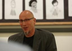 Entrevista con Roy Conli, productor de Big Hero 6