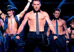 Magic Mike XXL. Se buscan extras para ver shows de striptease