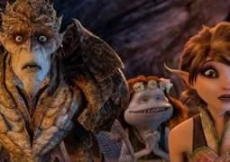 Strange Magic muestra en su trailer un mundo mágico y extraño