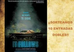 Llega a los cines la terrorífica It Follows, te invitamos al preestreno en Madrid