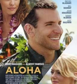 Póster de Aloha
