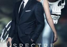 Spectre. James Bond licencia para arrasar con la Taquilla