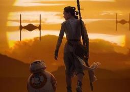 Buenas noticias para Star Wars: Episodio VIII, el regreso de J.J. Abrams cada vez más cerca