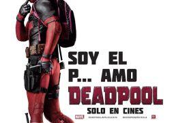 Concurso Deadpool. Llévate a casa su espectacular BSO