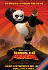 Kung Fu Panda en IMAX