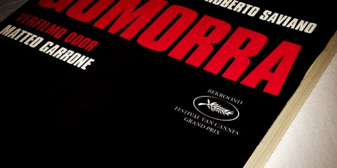 Gomorra: teleturismo y polémica en Campania