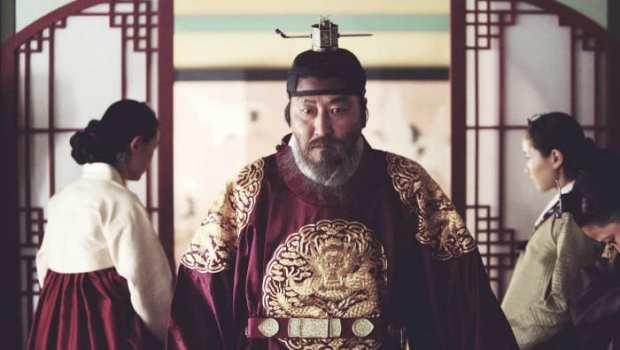 The Throne - Kang-ho Song