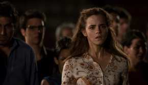 "Lena (Emma Watson) in ""Colonia"""