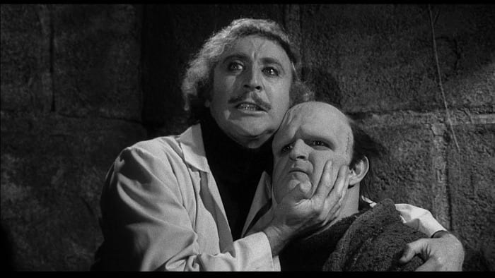 Gene Wilder, la maratona di film su Paramount Channel