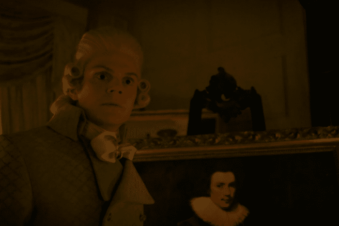 """American Horror Story: My Roanoke Nightmare"" 6×05: il ritorno di Evan Peters"