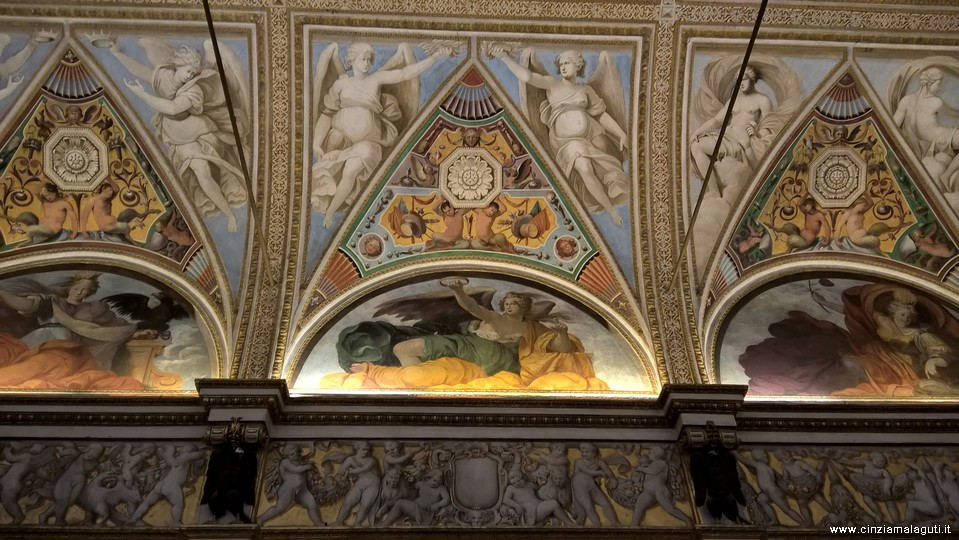 Mantova camera degli sposi archivi esperienziando vitae for Mantova palazzo ducale camera degli sposi
