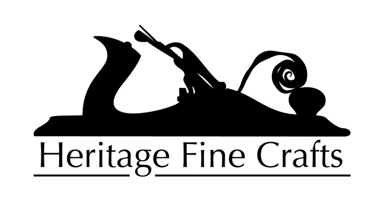 Heritage Fine Crafts logo