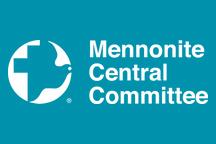 MCC, mennonite central committee, Jesus, Circle of Hope, new staff, logo