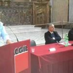 """Daniele: """"La politica si riforma, ora tocca ai sindacati"""""""