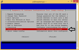 Raspberry Pi LCD - I2C Connections - sudo raspi-config