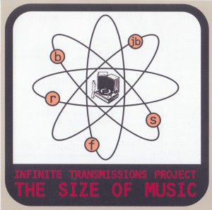 infinite transmissions project, circuit breaker records, homemade music, indie rock, the size of music