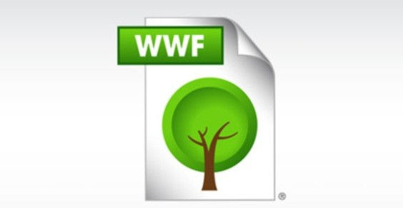 Il WWF lancia un nuovo formato di file per salvare le foreste