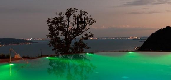 Sul lago di Garda il primo Spa-Resort certificato Green Globe
