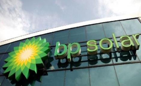 BP solar riceve la certificazione VDE