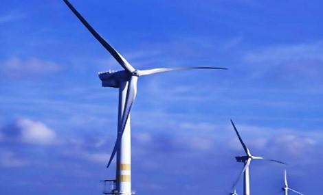 ABB si aggiudica un ordine da 1 miliardo di dollari per un collegamento eolico offshore