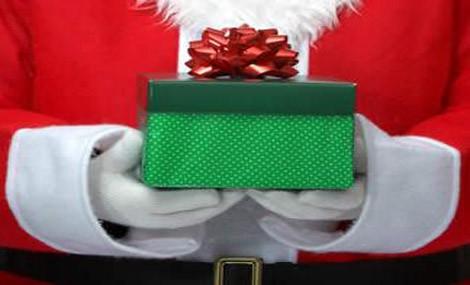 Quando il regalo di Natale è…green!