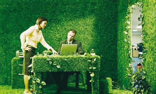 """""""Green Italy"""", verso un'economia sostenibile"""