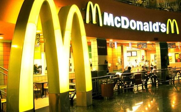 Green packaging, ecco l'idea di McDonald
