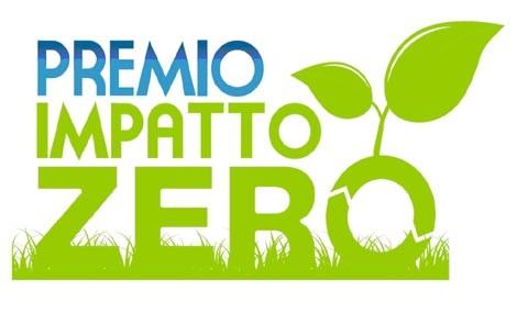 Premio Impatto Zero, scelte di vita responsabili per un futuro più eco!