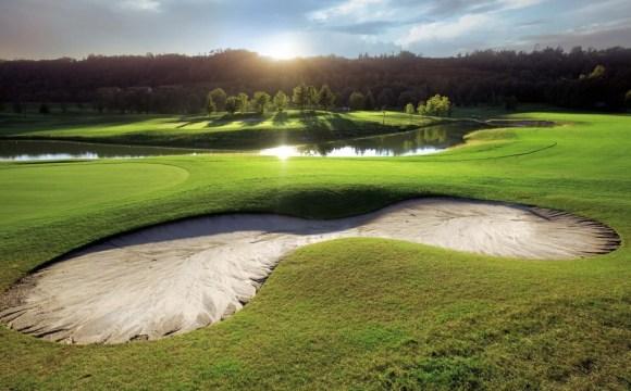 Il golf diventa più green grazie a Daikin