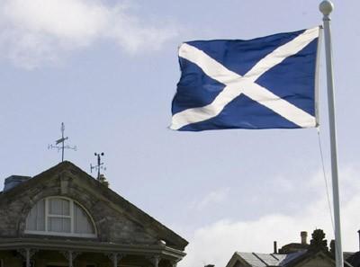 Eolico scozzese, al via un progetto internazionale