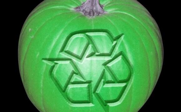Arriva Halloween! Ecco come renderlo green